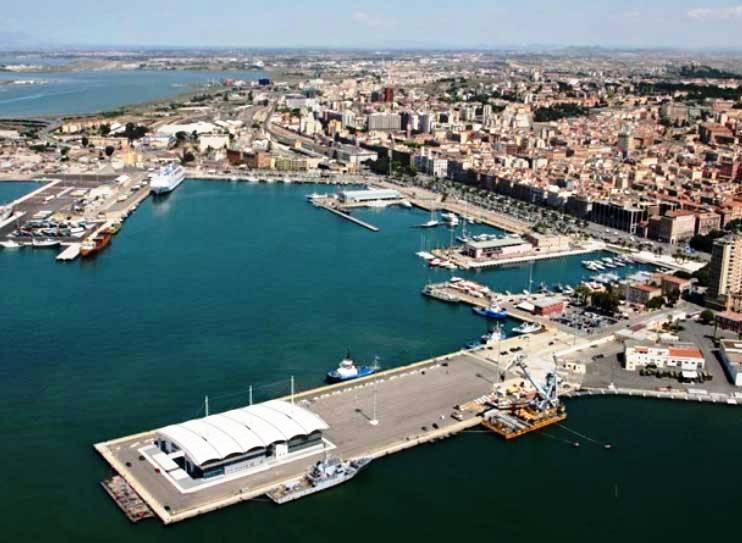 Il 2016 conferma vocazione della Sardegna come crocevia dei http://sardegna.admaioramedia.it traffici del Mediterraneo occidentale (Nicola Silenti)